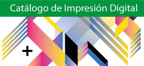 catálogo impresion digital